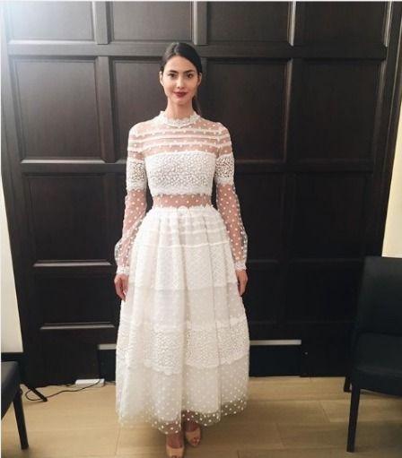 dacc6717c93c Pin by Naomi on Wedding Dresses in 2019   Bridal dresses, Fashion ...