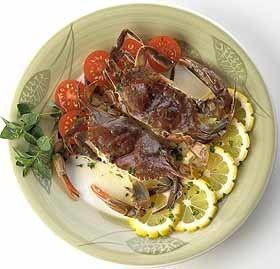 Do you love crabs?  #crabs