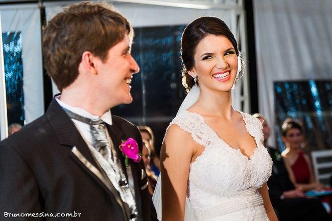 Casamento da Stéphanie e do Davi