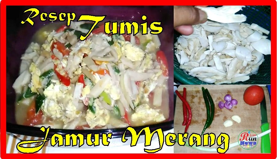 Resep Tumis Jamur Merang Stuffed Mushrooms Sauteed Mushrooms Recipes