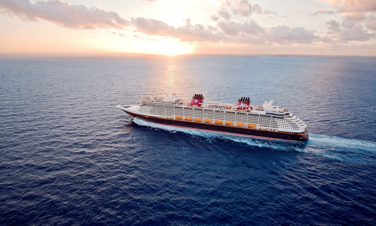 2015 Disney Cruise Line Brochure filled with pictures tips itineraries deck plans celebrations at sea tips for cruising with kids and more