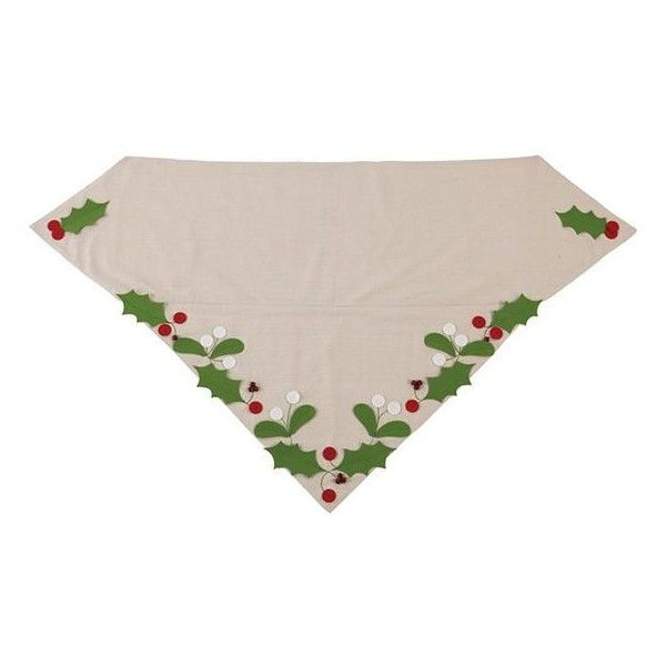 Martha Stewart Living? Holly and Berries Mantel Swag (46 CAD