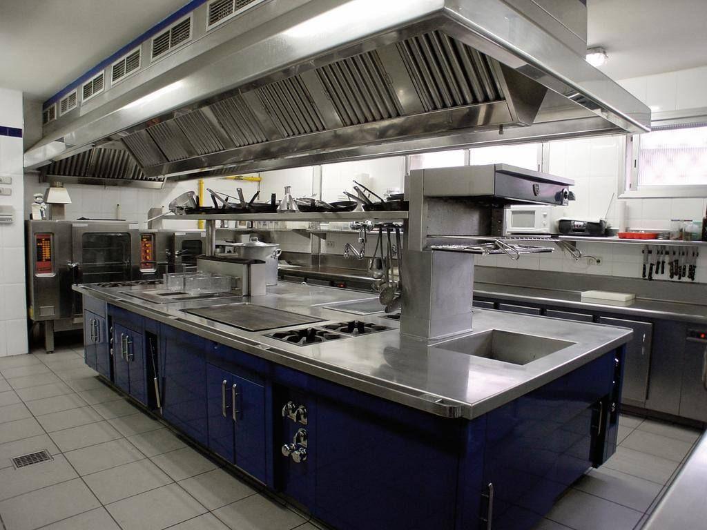 pinhina tahir on kitchen  commercial kitchen design