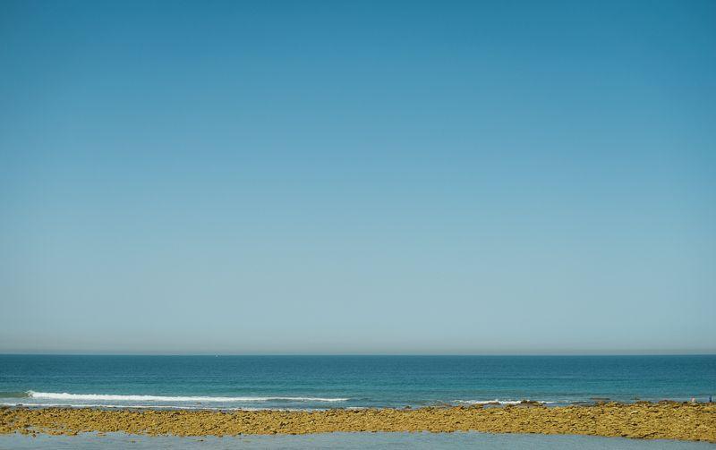 Playa de zahora, Cadiz.