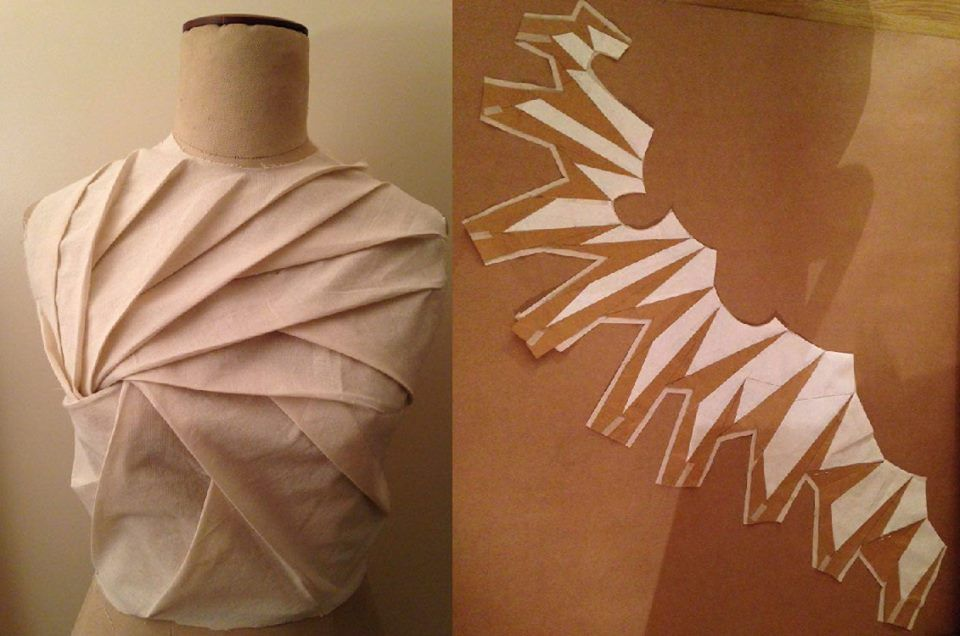 Origami Spiral Double Fold By Diego At Origami Master Online