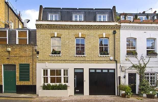 London mews houses and property to let | Love to live in a Mews | Pinterest  | Wales, Scotland and London places