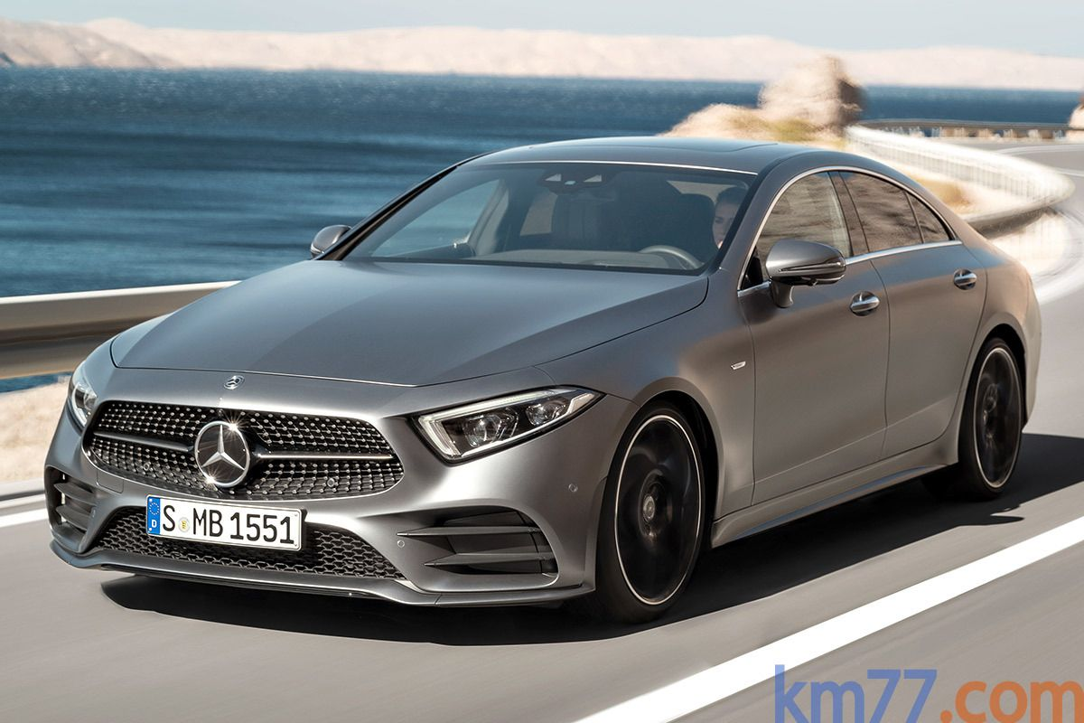 Mercedes cls 2018 mercedes pinterest mercedes cls for Garage mercedes bron