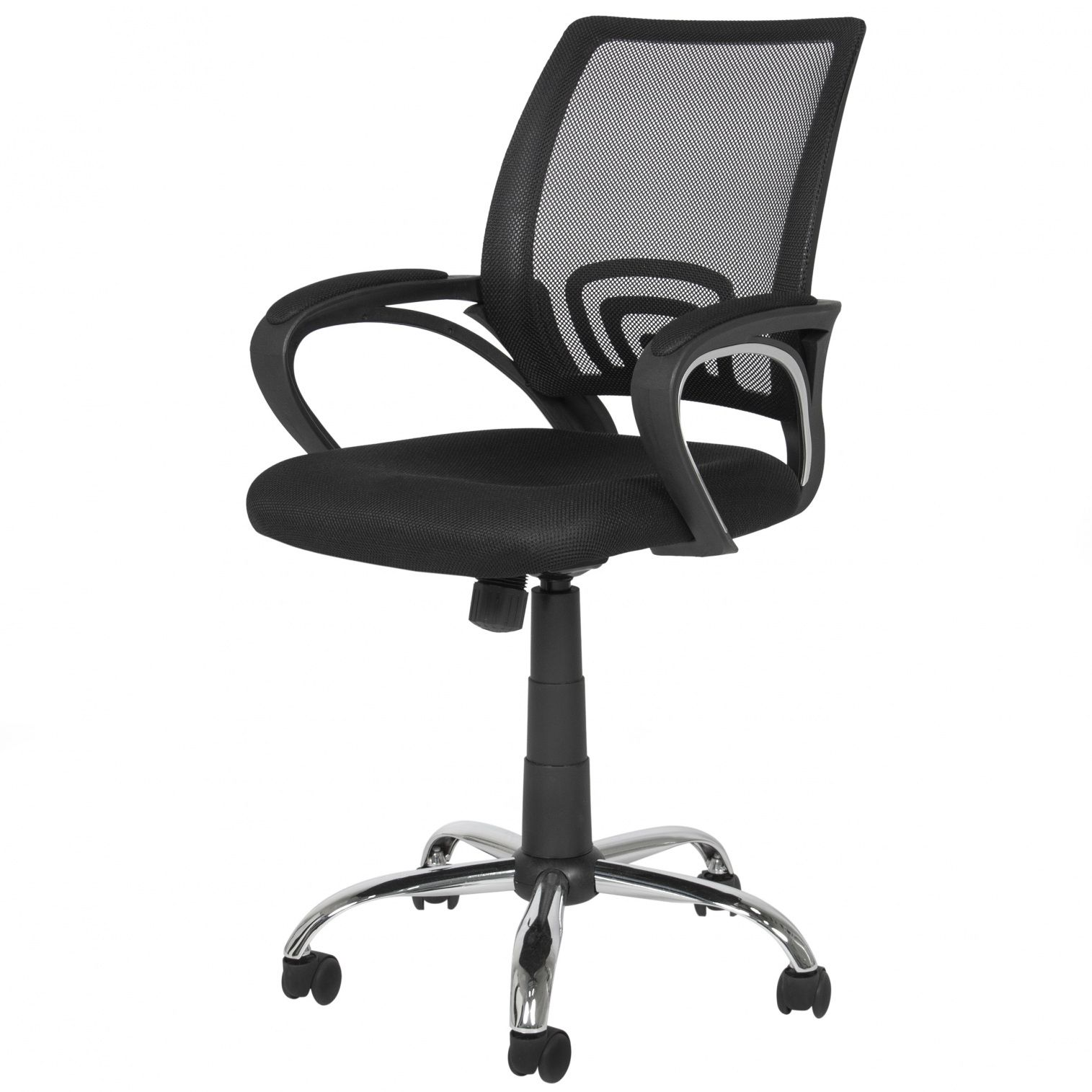 Mesh Swivel Office Chair - Rustic Home Office Furniture Check more ...