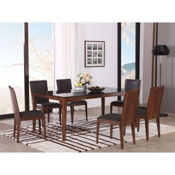 Costco Wholesale 7 Piece Dining Set Furniture Dining Set