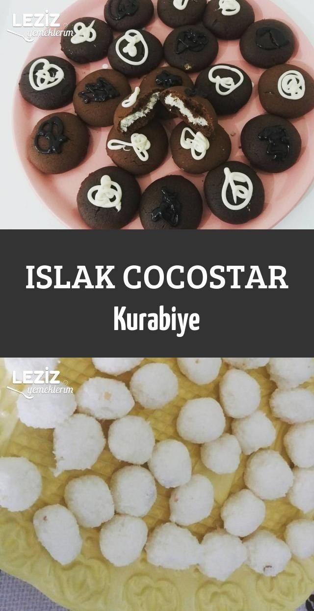 Islak Cocostar Tarifi