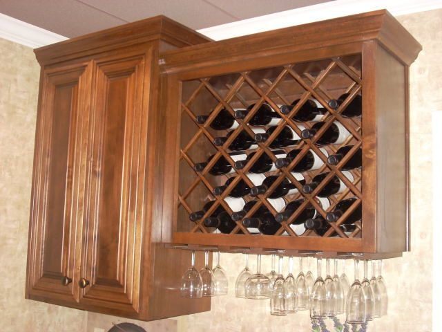 Good Wine Rack Cabinet. Wine Rack Cabinet | Amazon.com: Kitchen Racks:  Freestanding