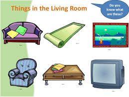 resultado de imagen de clipart rooms of the house leon house room y furniture. Black Bedroom Furniture Sets. Home Design Ideas