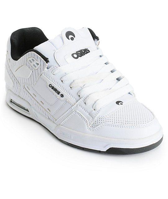 506d750ac533f Osiris Peril Skate Shoes in 2019 | Skateboard Shoes | Shoes, Skate ...