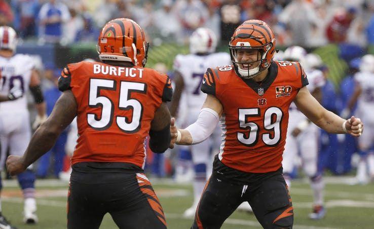 ae2b6a655 Blindsided: Jets, Bills jerseys tough on colorblind | Teaching Psychology |  Jets football, Nfl, Football helmets