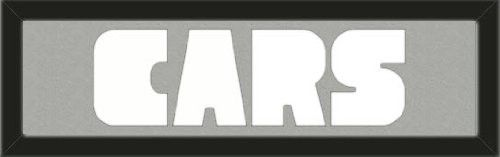 Memory mats customized name frame or purchase as cars letters cut memory mats customized name frame or purchase as cars letters cut out to insert spiritdancerdesigns Images