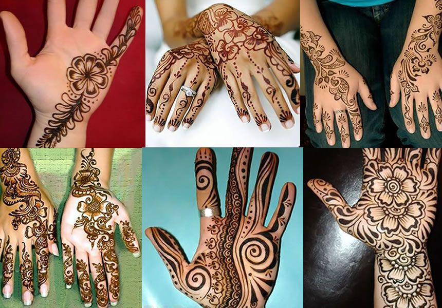 Mehndi Symbols Patterns And Meanings : Indian henna designs u unfold deeper meanings significances