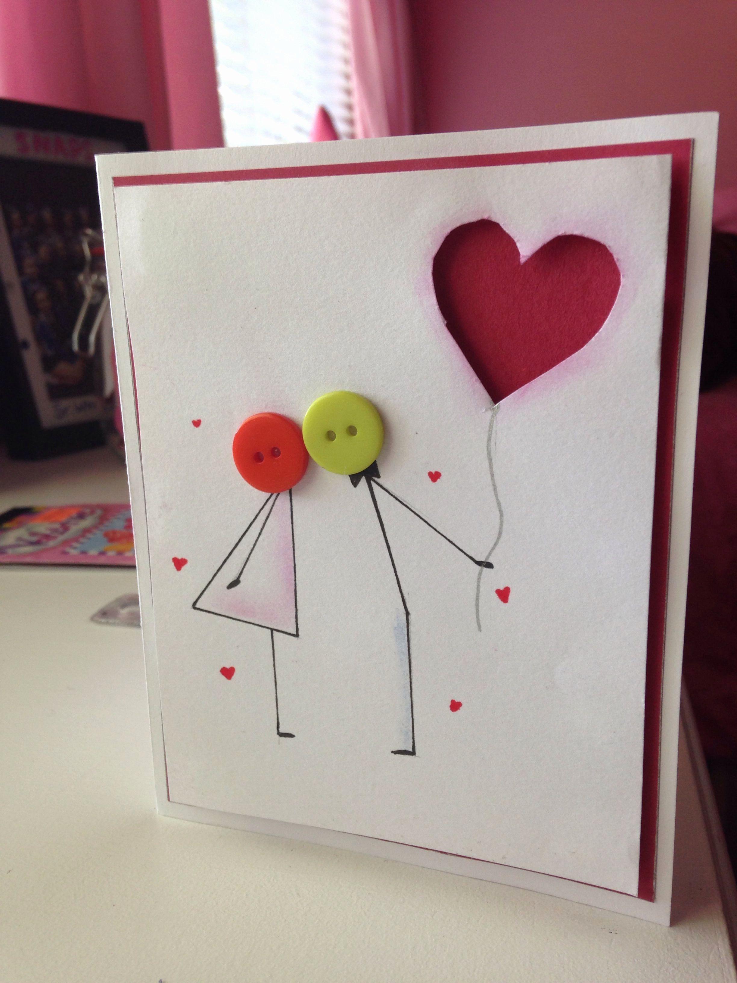 anniversary cards for him beautiful cute homemade birthday