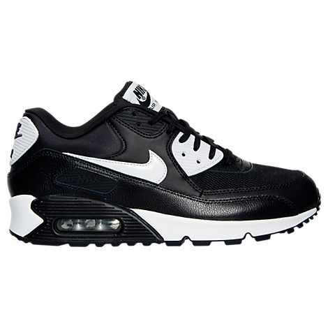huge discount e8488 30a51 Women s Nike Air Max 90 Essential Running Shoes  Finish Line