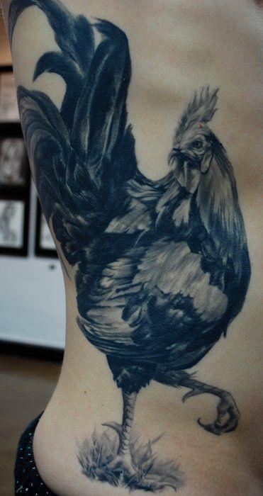 Tattoo do Dia - tattoo...