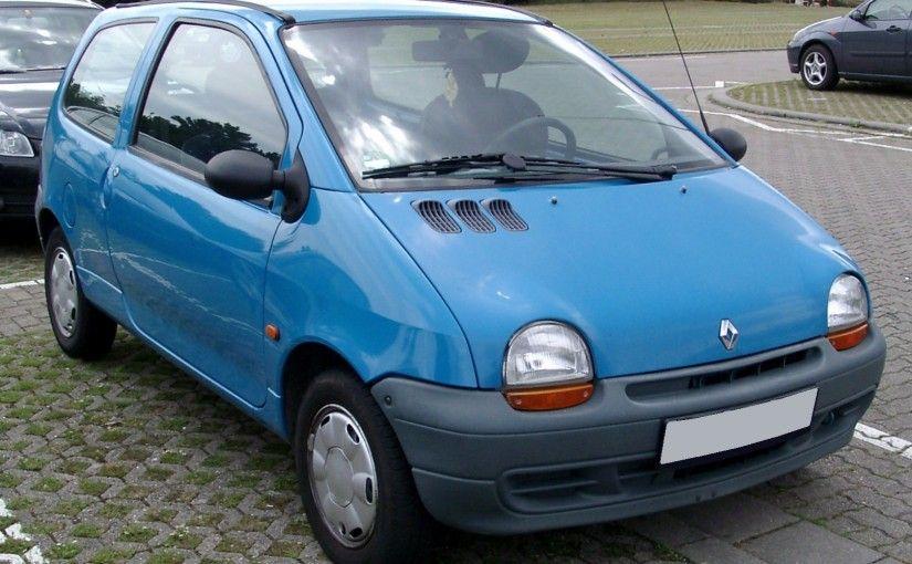 Renault Twingo Renault Twingo Renault Voiture