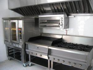 Equipo Para Cocina Industrial Cocina Industrial Equipos De