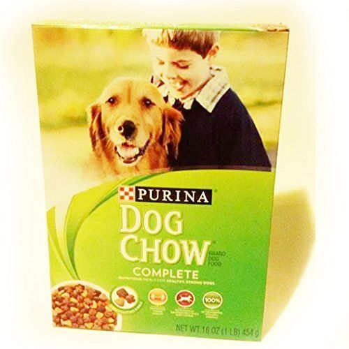 Purina Dog Chow 1 Lb Box You Can Get More Details By Clicking On