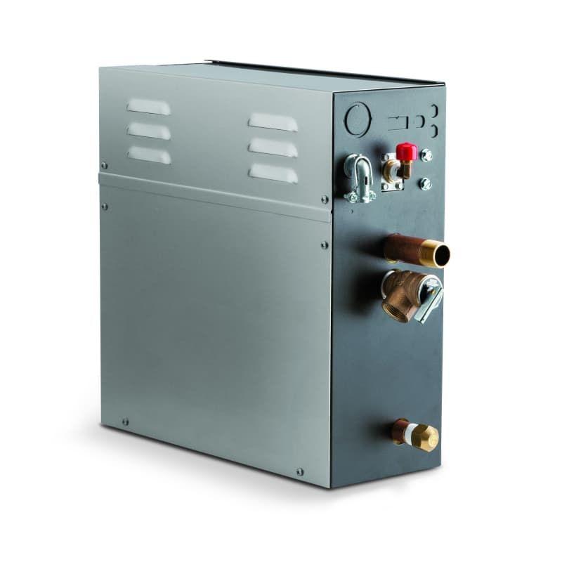 Steamist Tsg 10 Steam Generator Shower Systems Steam Bath