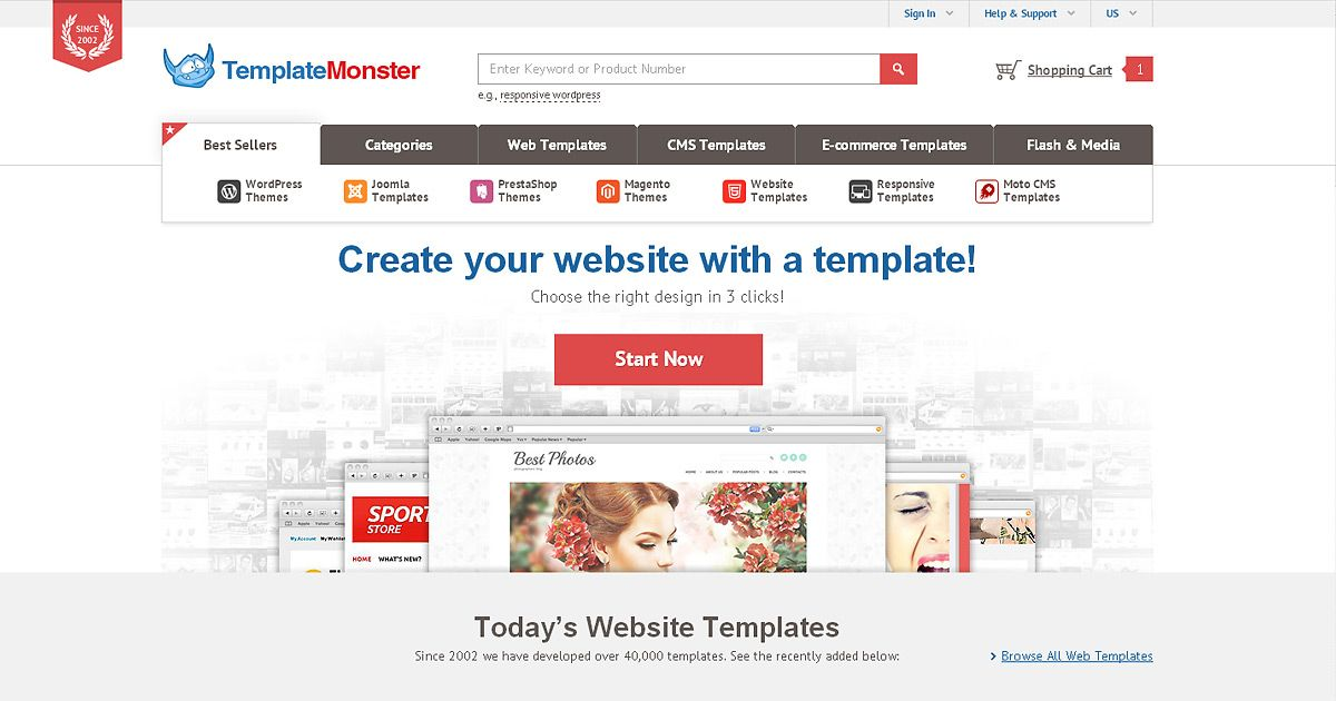 photo templates online