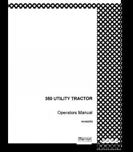 Best case ih 350 gas international utility wheatland