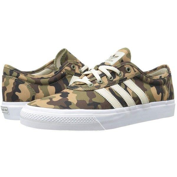 adidas Skateboarding Adi-Ease (Olive