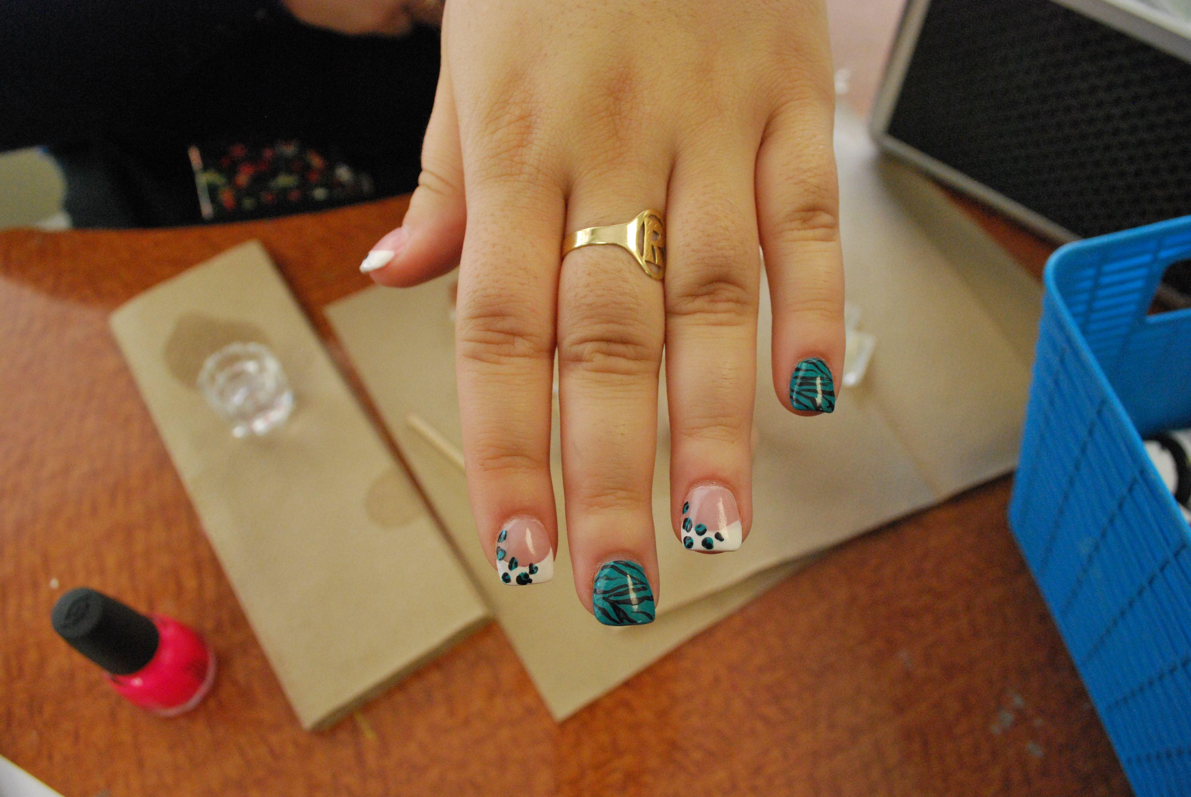 Nail Technician Courses South Florida Boca Beauty