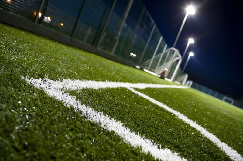 3G Astroturf Surfaces
