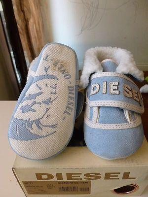 Diesel Doll Sneakers Little Kids