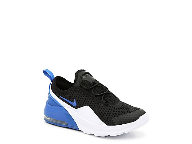 Boys Air Max Motion 2 Toddler & Youth Slip On Sneaker