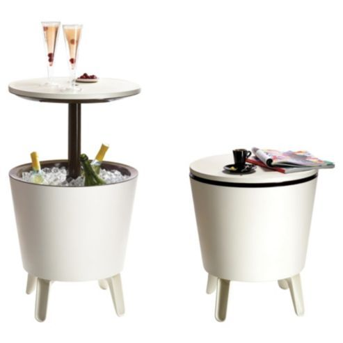 Buy Keter Cool Bar Storage Table from our Garden Storage range ...