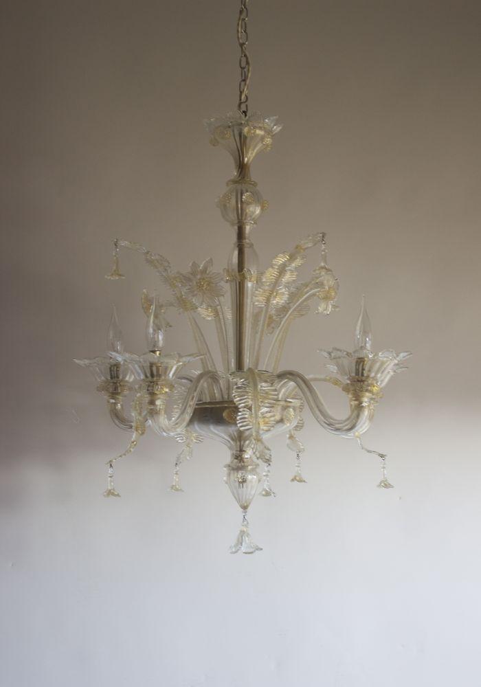 Murano chandelier circa 1930 in the style of barovier httpwww murano chandelier circa 1930 in the style of barovier httpantiquelightingandchandeliers aloadofball Gallery