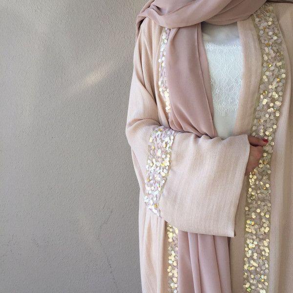 hijab Zapatos