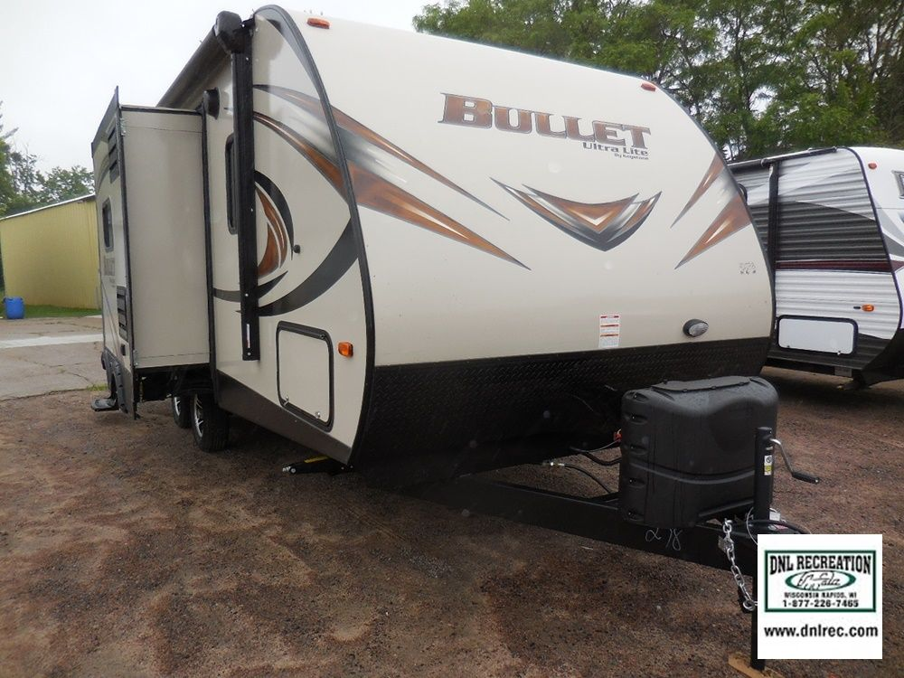 2016 Bullet 220RBI available at DNL Recreation in
