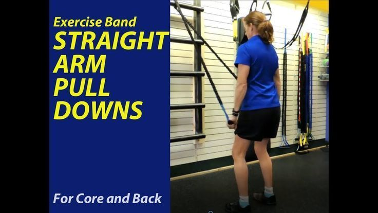 Straight Arm Pulldowns: Exercise Band Workouts - Beginner/Intermediate - Exercises for Core Strength - #ARM #Band #BeginnerIntermediate #core #exercise #exercises #Pulldowns #Straight #Strength #Workouts #armbandworkouts Straight Arm Pulldowns: Exercise Band Workouts - Beginner/Intermediate - Exercises for Core Strength - #ARM #Band #BeginnerIntermediate #core #exercise #exercises #Pulldowns #Straight #Strength #Workouts #armbandworkouts Straight Arm Pulldowns: Exercise Band Workouts - Beginner/ #beginnerarmworkouts