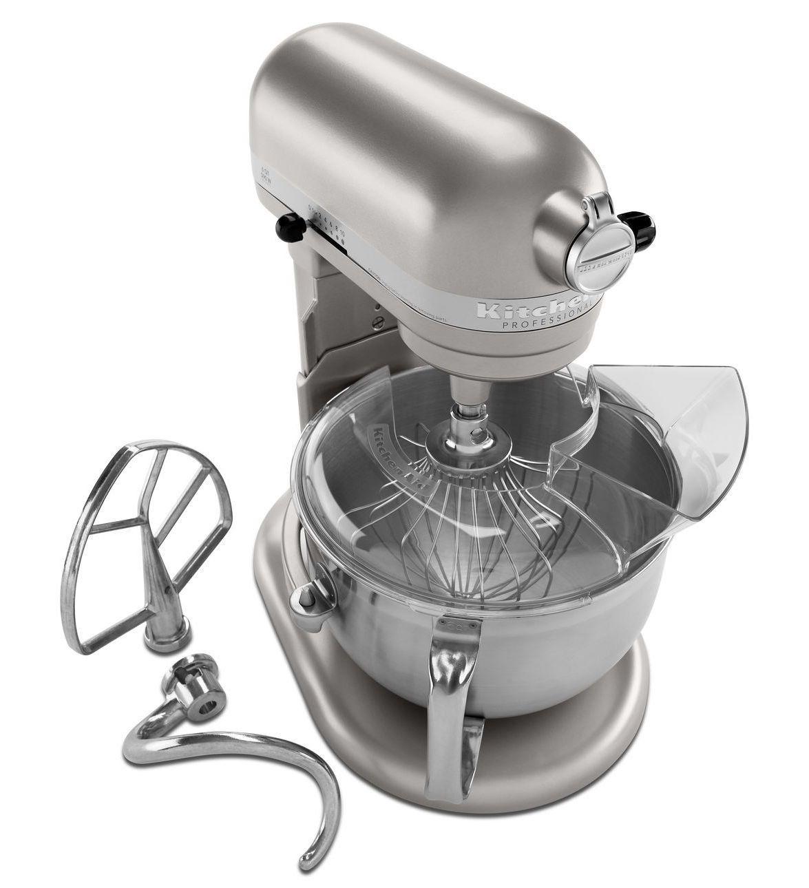 Kitchenaid professional series 6quart stand mixer