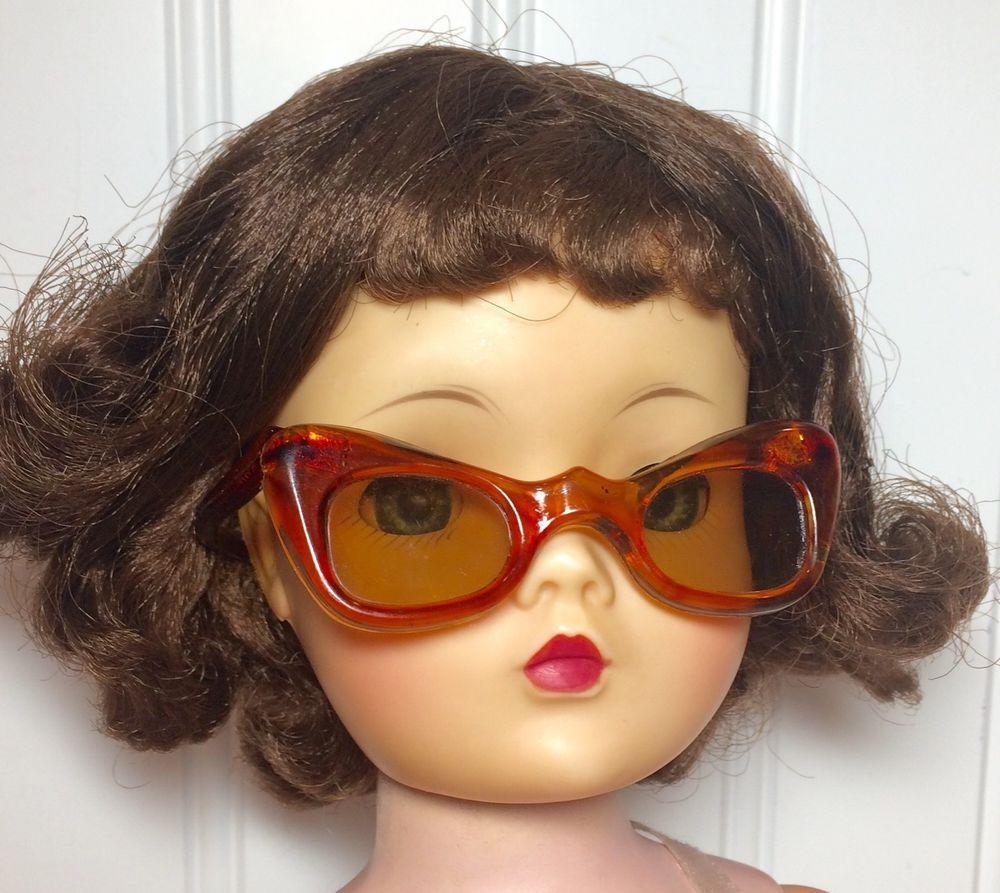 Sunglasses Madame Alexander Vintage Cissy Original