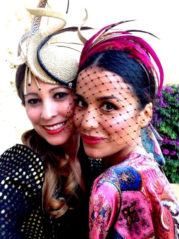 La Masía Les Casotes | Invitada Perfecta #boda #invitada #moda ...