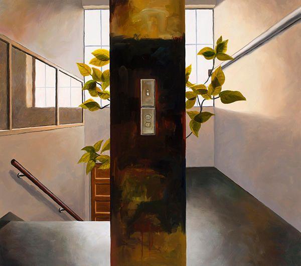 Linda Hodges Gallery | Susan Bennerstrom