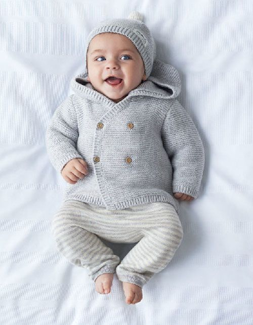 Hs latest collection is also its tiniest pinterest babies boy fashion and babies clothes