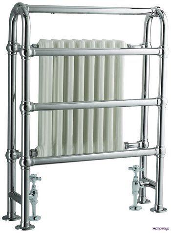 Heated Towel Radiators