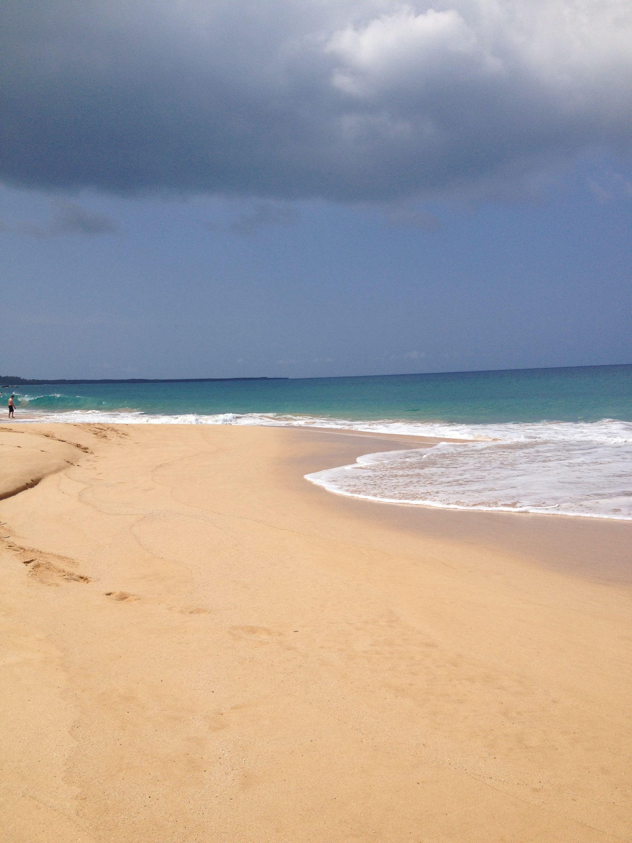 Maui, Beach, Heaven On Earth