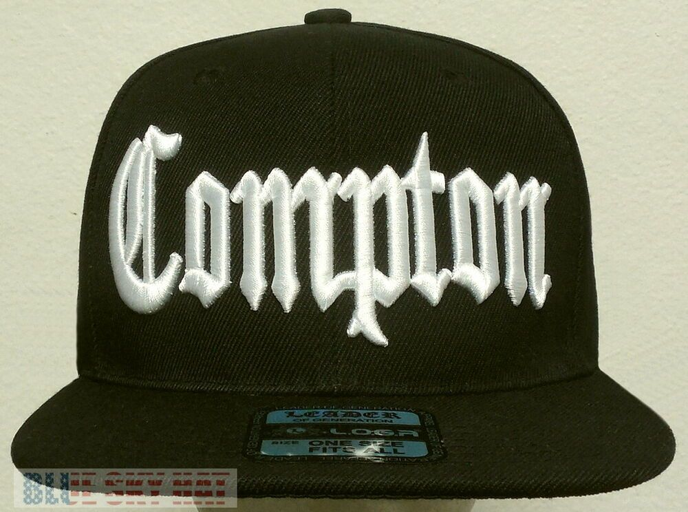 CALIFORNIA LOS ANGELES CITY EMBROIDERY SNAPBACK HAT BASEBALL CAP 100/% COTTON