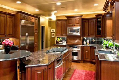 Kitchen Remodeling Ideas  Pictures 2017 Design Plans  Rooms I Extraordinary Custom Kitchen Design Software Design Decoration