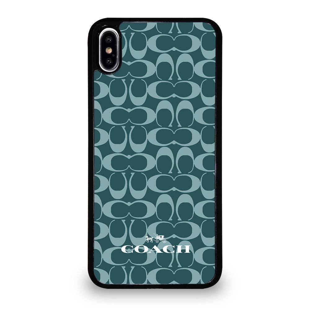 fd34d289 COACH NEW COLOR iPhone XS Max Case Cover in 2019   iPhone XS Max ...