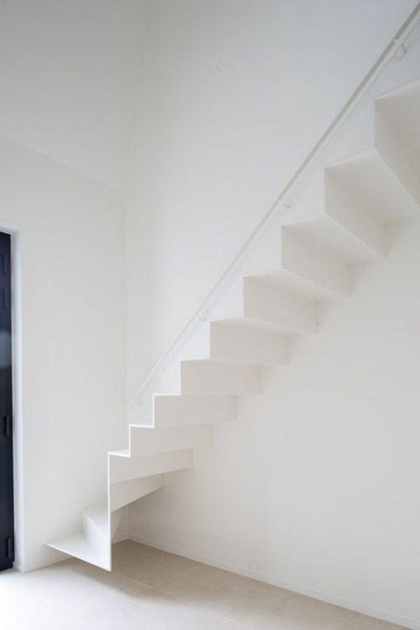 Treppenhaus Gestaltenu2013Ein Interieur Element Und Viele Möglichkeiten.